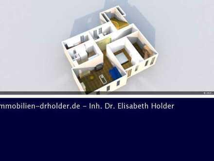 VERKAUFT !!! Naturnahe 3-Zimmer-Wohnung, Kauf, Münsingen