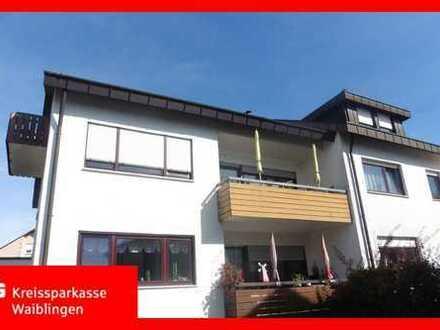 Kapitalanlage – Gepflegte Drei-Zimmer-Wohnung!
