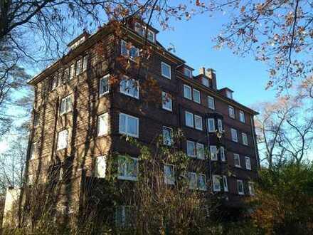 6. Zi DG Wohnung