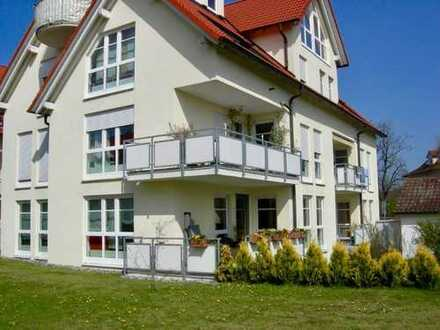 Schöne 3 Zimmer Wohnung in Tübingen