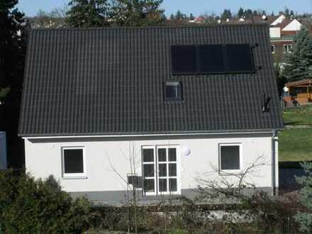 Erstbezug mit großem Garten: stilvolle 3-Zimmer-Wohnung in Offenbach - Bieber