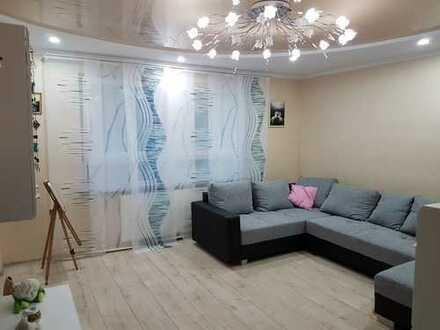 TOP renovierte 2-Zimmer-Wohnung mit Balkon und EBK ohne Makler!!!
