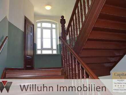 Helle Dachgeschosswohnung zur Kapitalanlage I Altlindenau