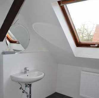 2,5 Zimmer-DG-Wohnung in Ffm-Zeilsheim