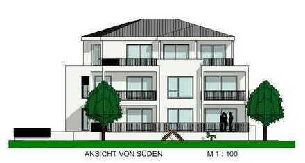 Neubau/Erstbezug!! 3,5-Zi. Whg. Nr. 3 im 1.OG in einem 5-Familienhaus in Friedrichshafen Ost!!