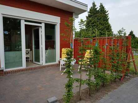 Schöne möbilierte 1- Zimmer Wohnung in Leer (Kreis), Moormerland