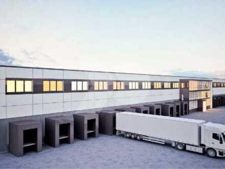 Neubauentwicklung in Herne Südstraße ca. 8.000 m²