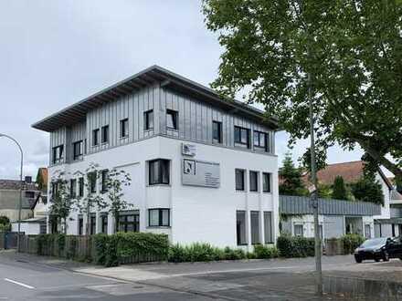 3-ZW Mühlheim Stadtmitte - 400m zur S-8 + S-9 mit EBK