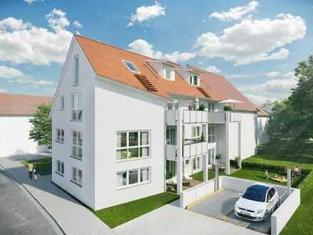 Neubauprojekt: Modernes Wohnen in Tübingen-Derendingen