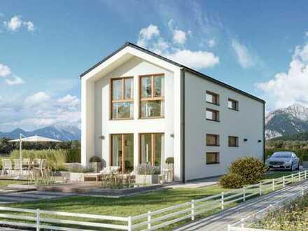 freistehendes 1 Familienhaus mit schönem Grundstück