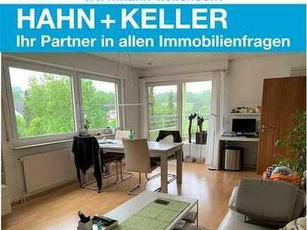 Lichtdurchflutete 3,5-Zimmer-Dachgeschoss-Wohnung mit traumhafter Terrasse in ES-Berkheim!
