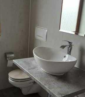 4-Zi.-Wohnung in eine ruhige Lage in Hemhofen