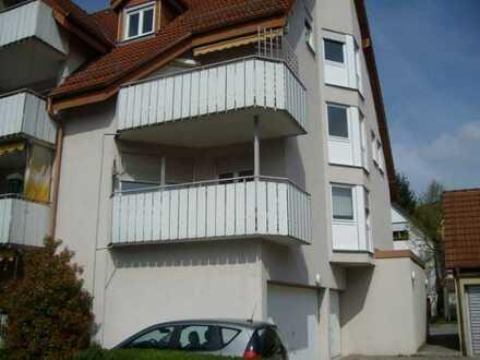 Großzügige 2 1/2 Zimmer Wohnung Heilbronn-Sontheim