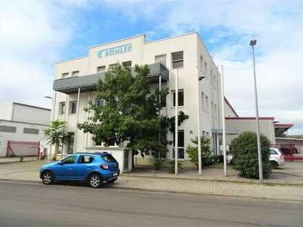 * 193 m² moderne Büroflächen mit Erweiterungspotential *