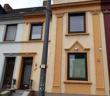 5 Zimmer ETW auf 3 Ebenen mit Balkon und Dachterrasse im Altbremer Haus in der Bremer Neustadt