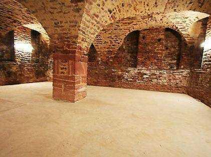 Barockschloss am Main | vielseitige Nutzung | Firmensitz-Hote l-Privatklinik-Kulturzentrum