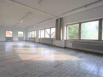 Büro -oder Praxisräume, 200 m², Akustikdecken,Stellplätze