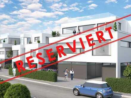 Exklusive 2-Zimmer Wohnung mit ca. 62,22 m² und großem Balkon