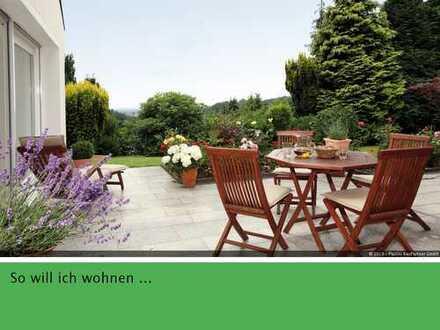 2-Zimmer-Wohnung mit Gartenanteil und Terrasse * Neubau * Im Bau