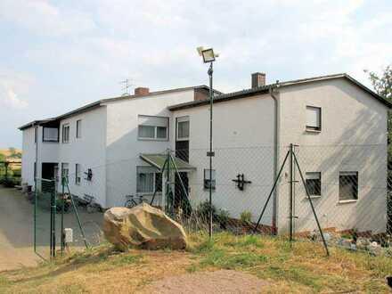 Einzelstück, Randlage+Fernblick auf ca. 6500 m², Wohnen und Arbeiten unter einem Dach