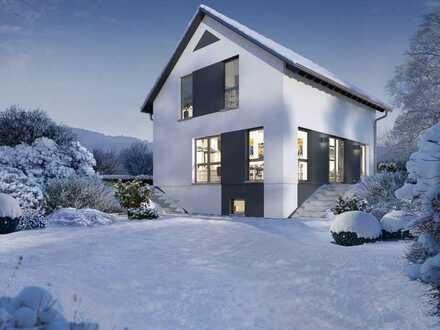 Wunderschönes Einfamilienhaus mit Keller inkl. Grundstück + moderne Einbauküche!