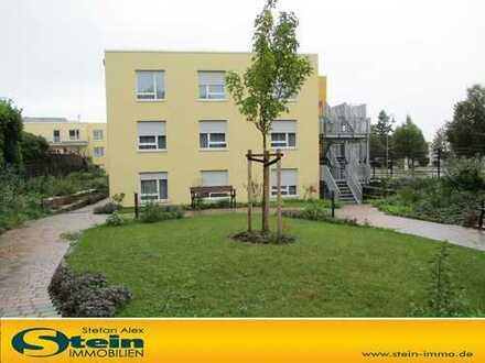 KLUGE INVESTITION: Pflege-Appartement-Erstbezug im CuraSana Seniorenpflegeheim in Sprendlingen!