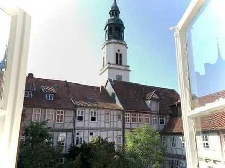 Neue Wohnung Kanzleistr. an der Stadtkirche