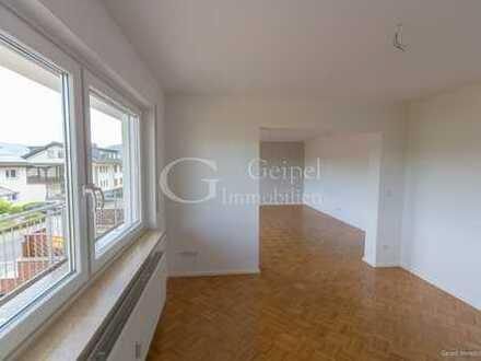 geipel.de - mit Balkon, Terrasse - nur Möbel rein - fertig.