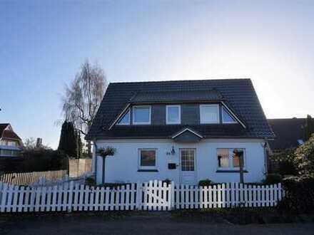 Schönes Einfamilienhaus in beliebter Lage
