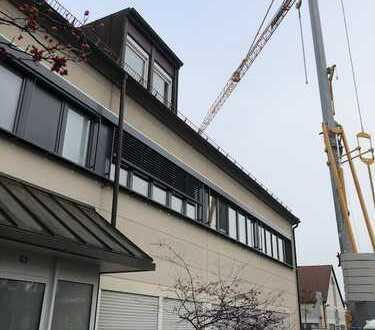 Erstklassige Büro-/Praxisfläche ab Mitte 2019 - Erstbezug nach Gebäude-Komplettumbau