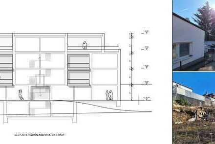 Zwei bauträgerfreie Grundstücke + Anspruch auf 1.037.432 EUR Versicherungsleistung bei Neubau