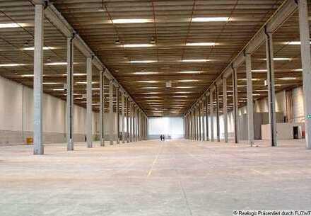 Eching, München-Nord, bis zu ca. 3.200 m² Logistikfläche zu vermieten