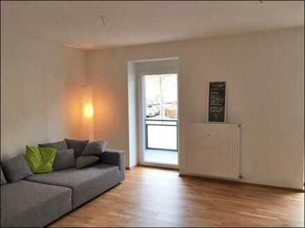 ***MODERN & HELL - NÄHE FASANERIE***  3 -Zimmer Whg mit EBK - Hochparterre- in Aschaffenburg