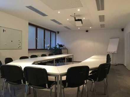 Seminarraum/Schulungsraum mieten in Karlsruhe/ Nähe Hbf & Zentrum
