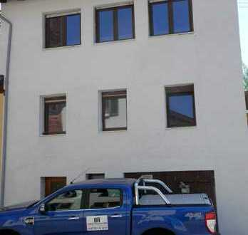 2 Zimmerwohnung im EG, Terrasse