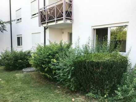 **Möblierte sonnige 1-Zimmer-Wohnung in toller Lage zum Vermieten, Calw-Heumaden