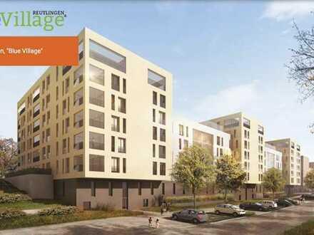 Erstbezug! Gemütliche 2-Zimmer-Wohnung mit Fußbodenheizung, Balkon und TG-Stellplatz