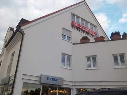 Großzügige Komfort-Wohnung mit sep. Gäste-WC in neuwertigem Haus in Do-Kirchhörde