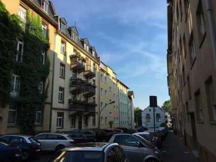 Ruhige 3ZKBB in Nähe zu Berger Str. und U-Bahn U4