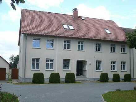 Gemütliche 3-Zimmer-Wohnung mit Gartennutzung in Zixdorf