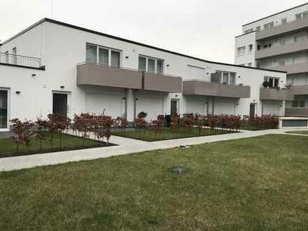 Moderne 2-Zimmer-Wohnung im Hafenviertel