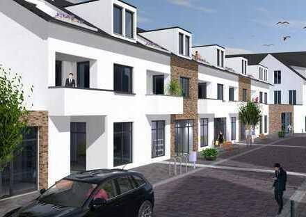 Quartier Am Kurpark | Neubau-Wohnanlage im Kurzentrum | Baubeginn August 2018
