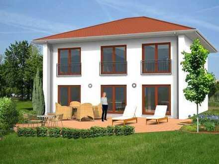 Ihr individuell planbares Einfamilienhaus in Viechtach