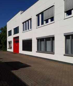 Verkehrsgünstig gelegenes Bürogebäude im Gewerbehof Nilkheim