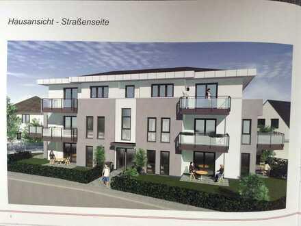 Traumlage, zwei Zimmer Wohnung in Bonn, Oberkassel
