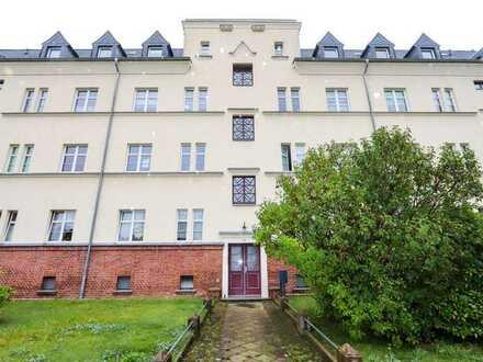+++ Gemütliche 2-Raum-Wohnung mit Balkon zur Kapitalanlage mit 4,6% Rendite!!! +++