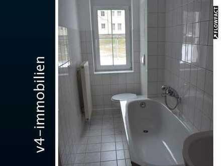 2-Raum-Wohnung in ruhiger Wohnlage in Ronneburg zu vermieten