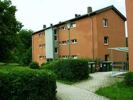 Eisenberg/Steinborn 3-ZKB-ETW/Erdgeschoss,Traumlage/Balkon, Garage