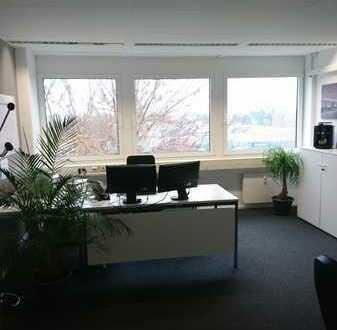 PROVISIONSFREI! Attraktive und vollklimatisierte Büroflächen in Mainz-Kastel!