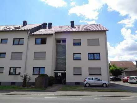 Dachgeschoss Eigentumswohnung mit schönem Balkon in Dortmund Menglinghausen